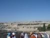 My group at the gate - Jerusalem